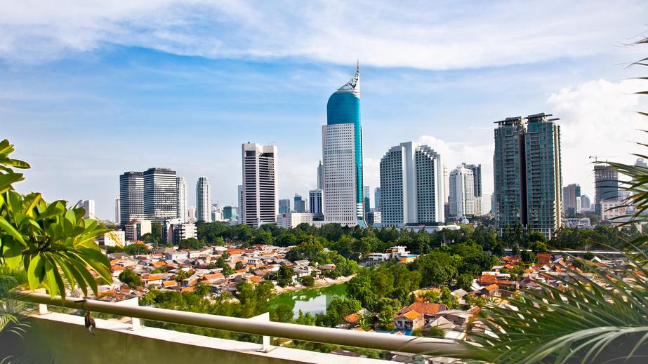 QS World MBA Tour, Jakarta
