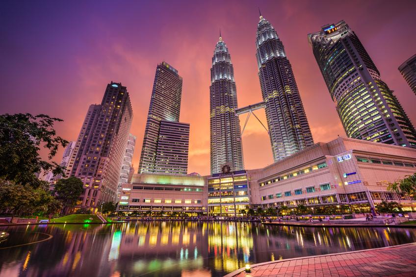 QS World MBA Tour, Kuala Lumpur Autumn 2017
