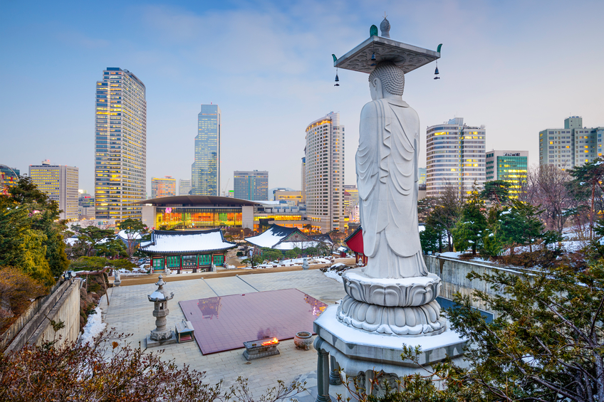 QS World MBA Tour Asia Premium - Seoul