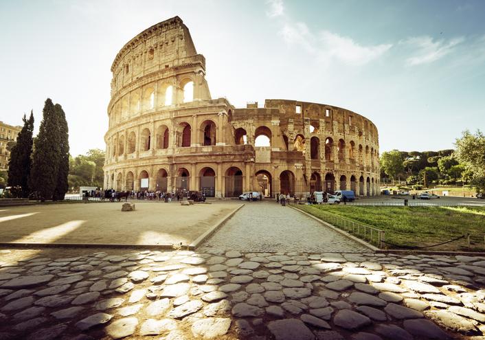 QS World Grad School Tour, Rome, MBA