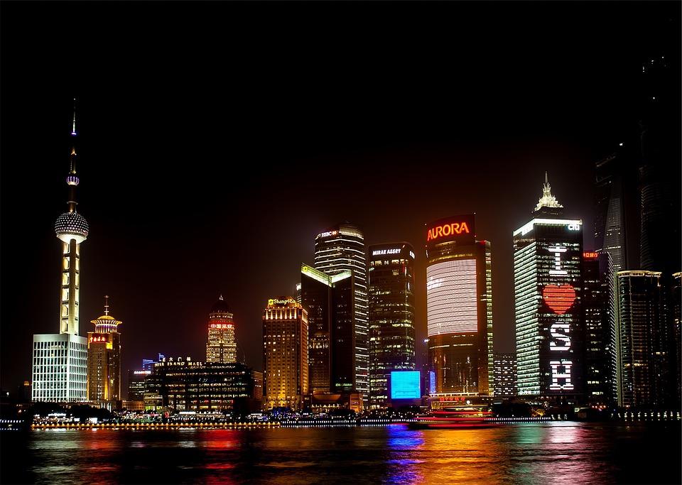QS World MBA Tour, Shanghai Autumn 2017