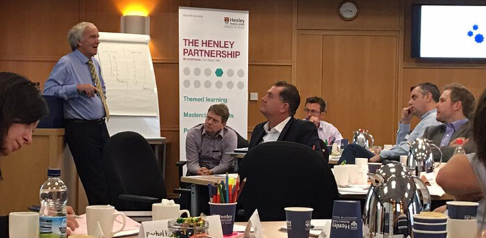 Futureproofing Your Leadership Capability with Peter Hawkins and Claire Hewitt