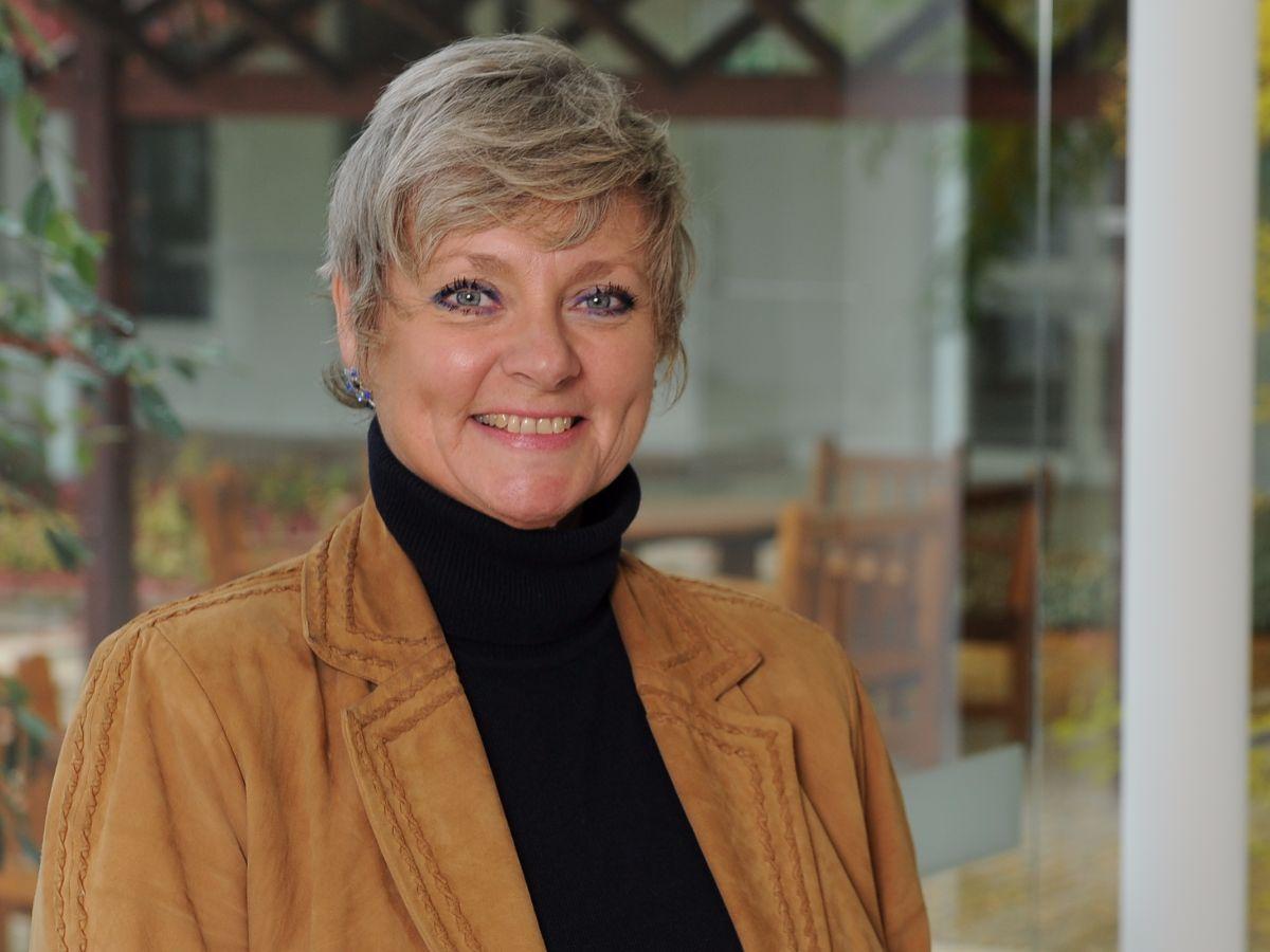 Claire Hewitt
