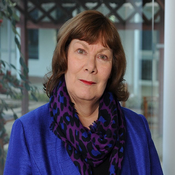 Dr Jean-Anne Stewart