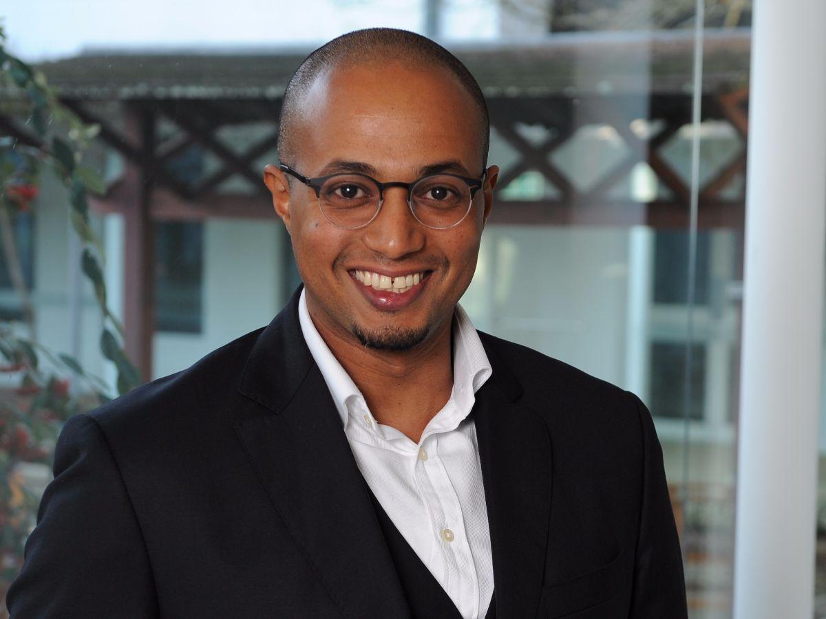 Mohamed Abuelgasim