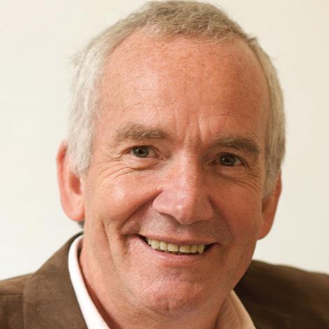 Professor Peter Hawkins