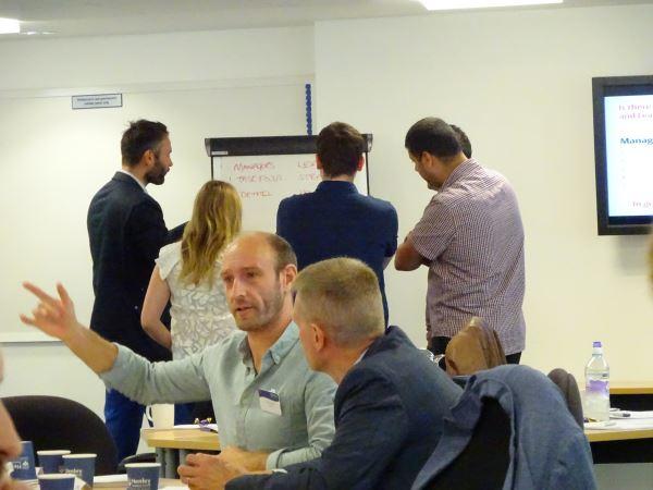 The Creative Leadership Workshop