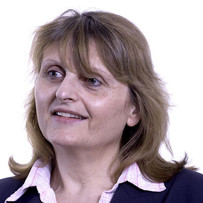 Dr Lynn Thurloway