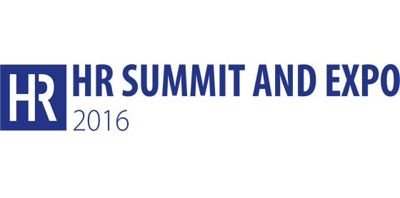 HR Summit and Expo 2016