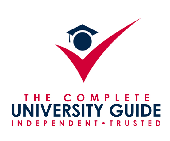 Complete University Guide 2017