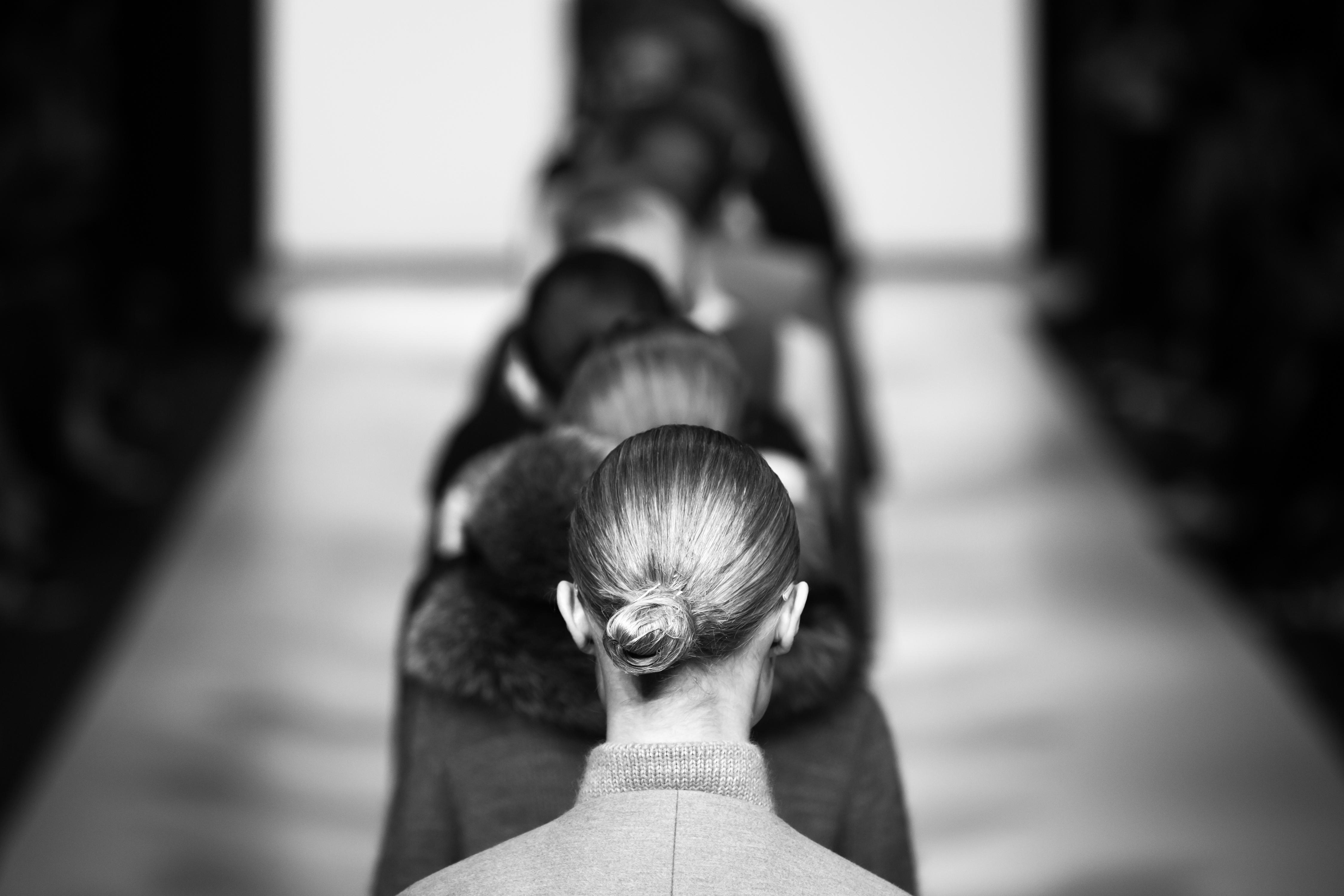 London Fashion Week: A catwalk through time