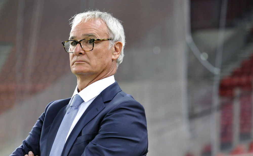 Why it was right to sack Claudio Ranieri (with added hindsight)