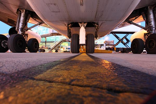 Third Heathrow runway vital for business