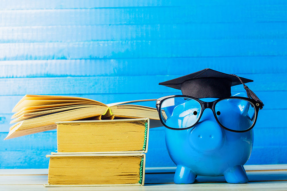 Indebted students wont benefit from interest rate changes to their loans