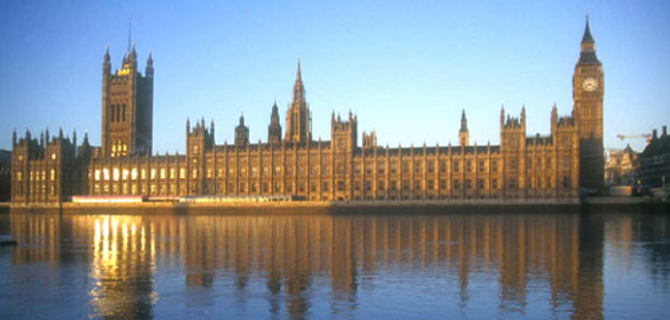 Centre for intelligent Places presents at the All-Party Parliamentary Group (APPG) on Smart Cities
