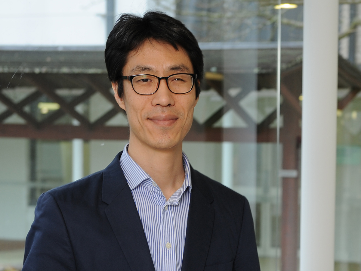 Dr Chul Chung and Prof Chris Brewster's paper selected for the best paper award