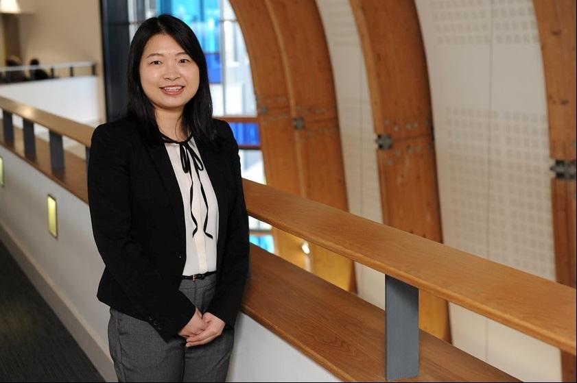 Dr Dan Zhou