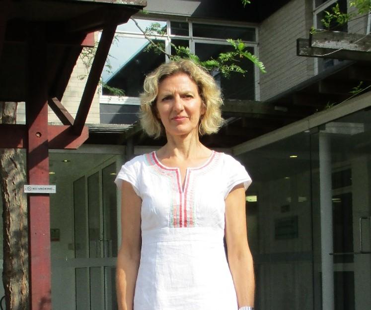 Jessica Ecott