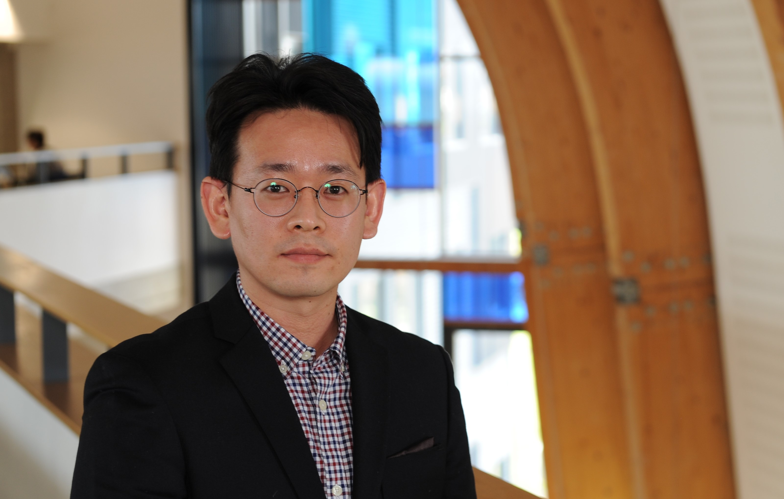 Dr Jongmin Lee shortlisted for the Peter J. Buckley and Mark Casson dissertation award