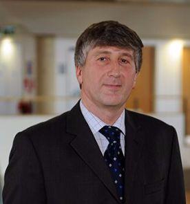 Nigel Hartley