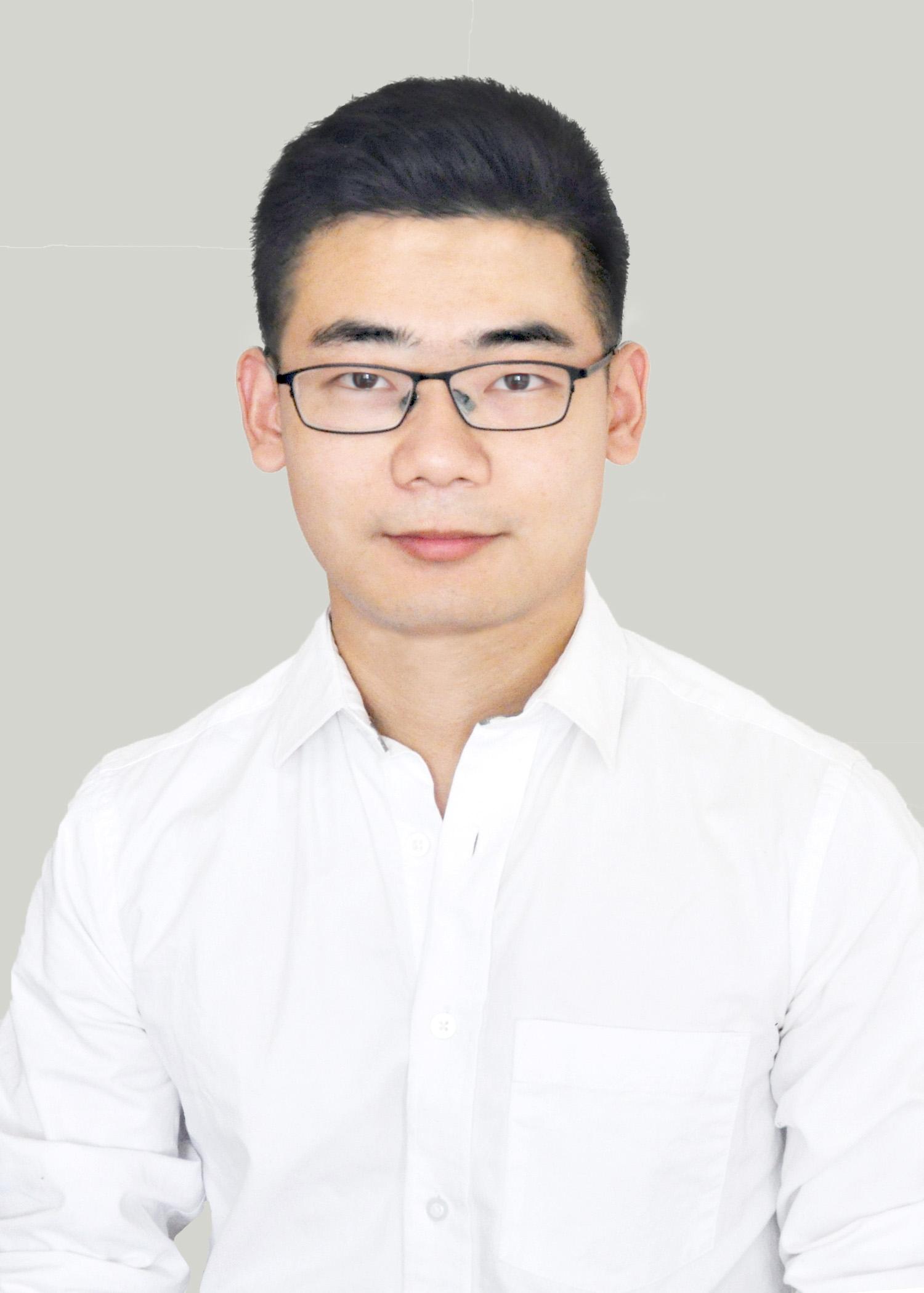 Tian Han