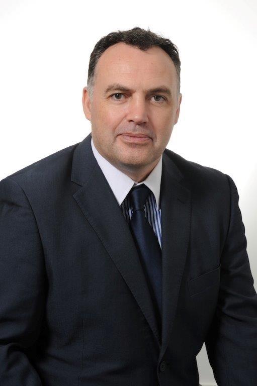 Martin O' Regan