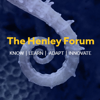 Henley Forum Conference 2019 - Amplifying our Practice