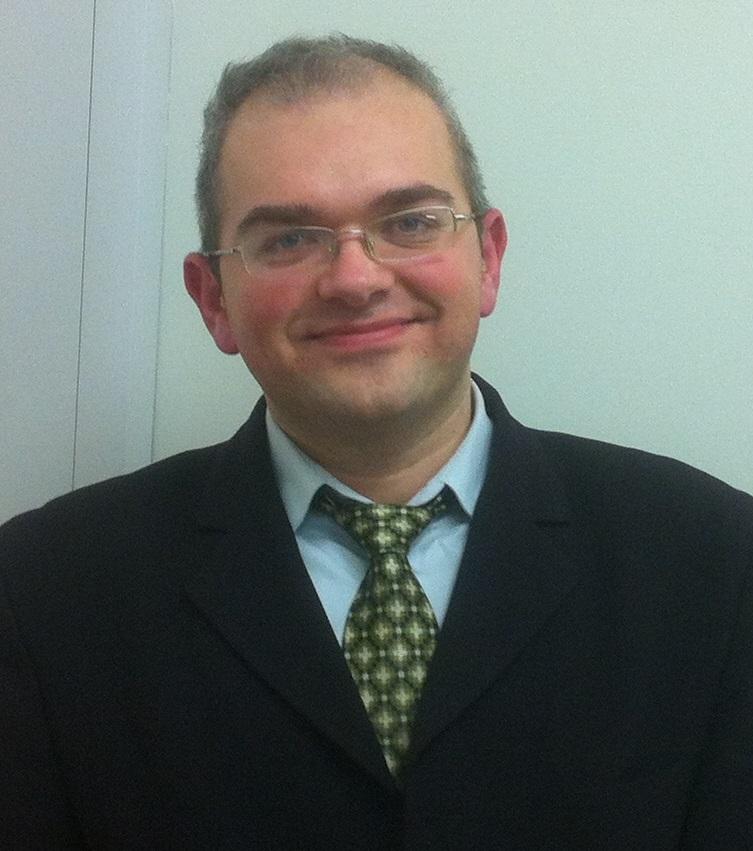 Dr Maks Belitski wins best entrepreneurship paper award
