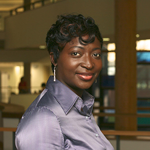 Oluyemisi Bolade-Ogunfodun is to present a paper at 11th Annual Ethnography Symposium