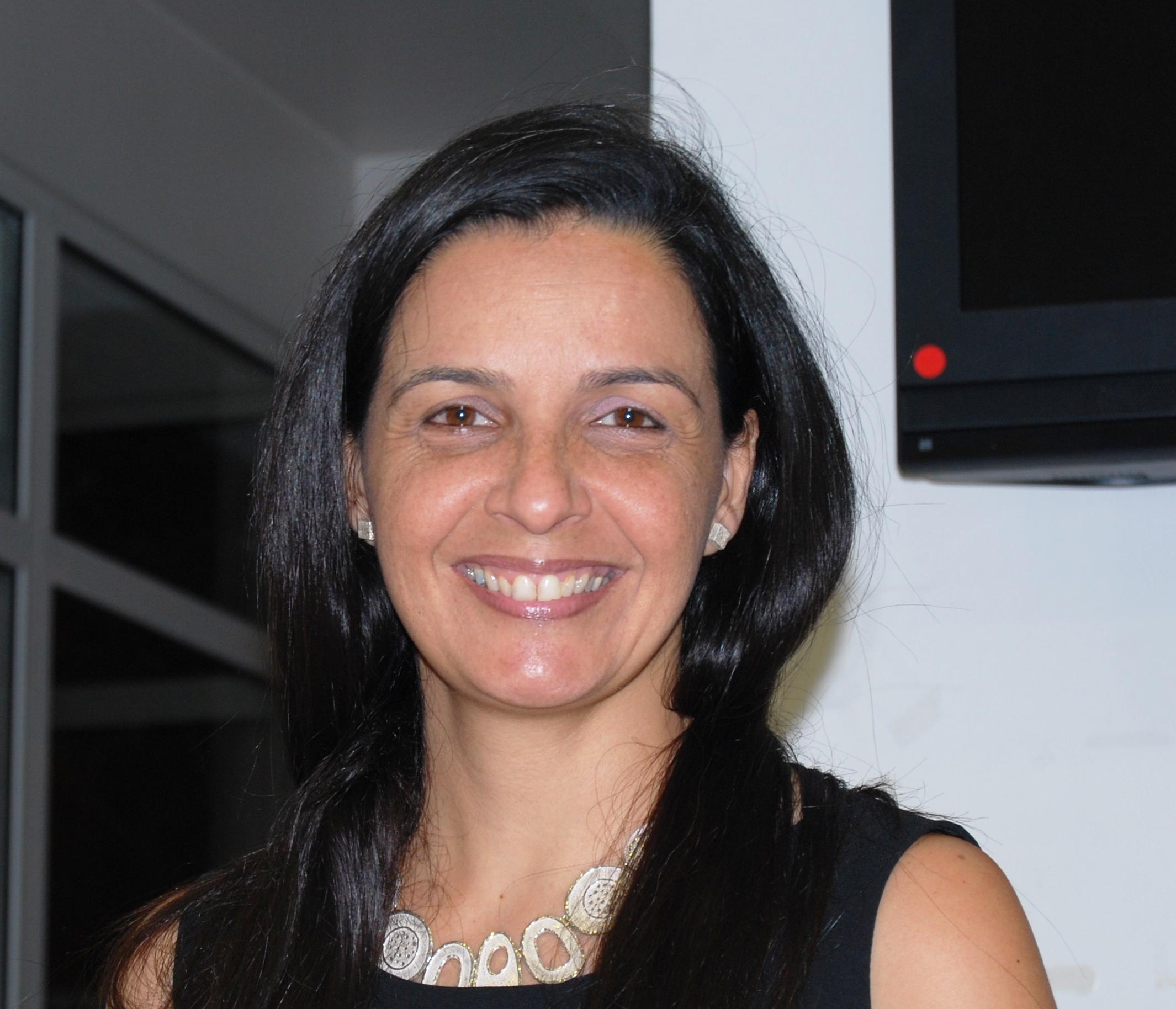 Dr. Granit Almog-Bareket