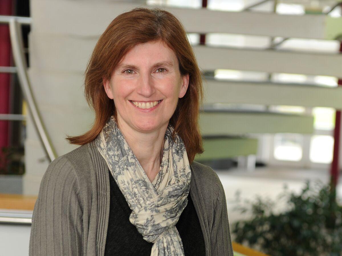 Dr Anne Dibley