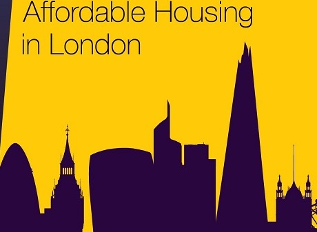 New study highlights negative impact of new planning system on affordable housing