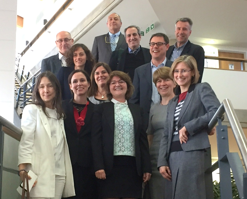 Henley hosts workshops on Land and Housing Policy in Argentina