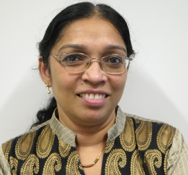 Dr Angelique Chettiparamb appointed Secretary General of AESOP
