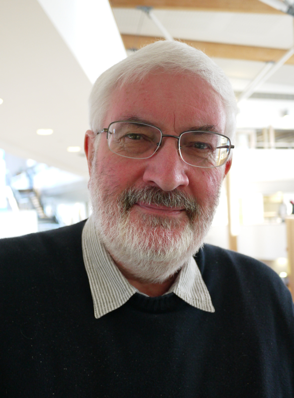 In Memoriam, Professor Peter Byrne 1946 - 2015