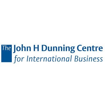 The John H. Dunning Fellows for 2018-2019 Announced