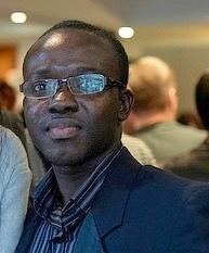 Kenneth A. Donkor-Hyiaman
