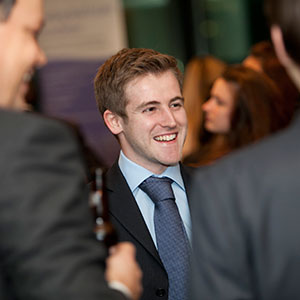 London and South East Alumni Group Third Wednesday Drinks October