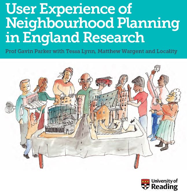 Major new report on Neighbourhood Planning Schemes published