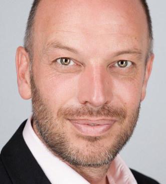 Mark McMordie