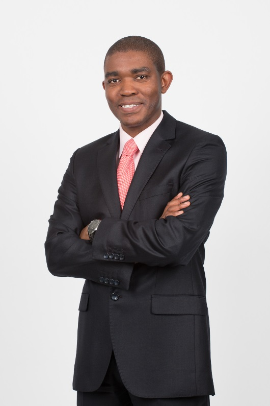 MBA Alumni, Themba Baloyi, nominated as 2015 Young Global Leader