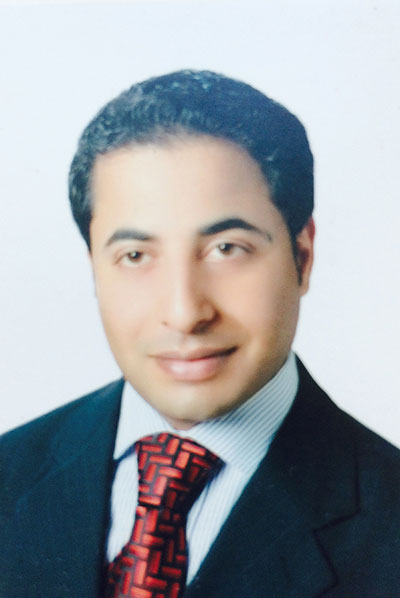 Mohammad Qasem AlShhadat