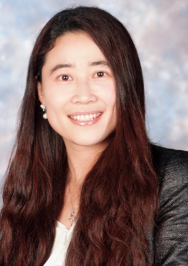 Ms Xiu-Ye Zhang