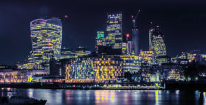 Executive MBA - Global Preview Evening in London
