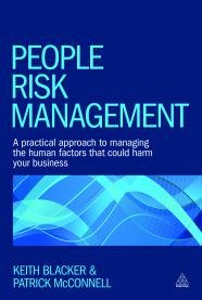 People Risk Management - New publication by Henley DBA graduates