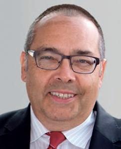 Professor Helmut Krcmar