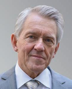 Professor Piet Ribbers