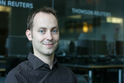 Professor Marcel Prokopczuk
