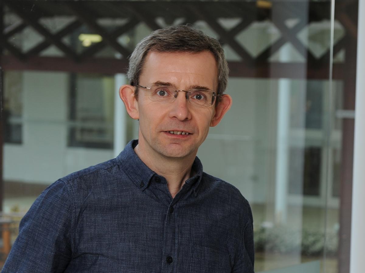 Professor Peter Scott | Henley Business School
