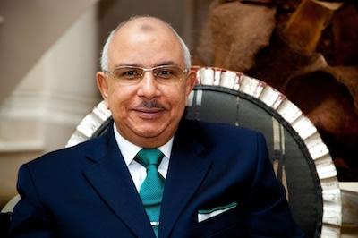 Professor Rifaat Ahmed Abdel Karim